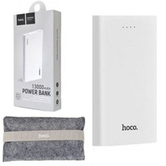 Power Bank HOCO B12 13000mAh white