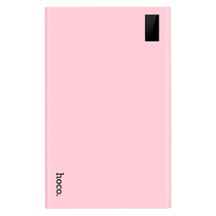 Power Bank HOCO B17 20000 mAh pink