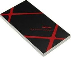 Power Bank Remax RPP-68 Cool Slim 5000mAh black-red
