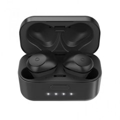 Bluetooth stereo гарнитура Hoco ES15 Soul sound wireless Black