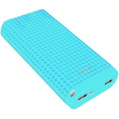 Power Bank GOLF D200 blue 20000mAh