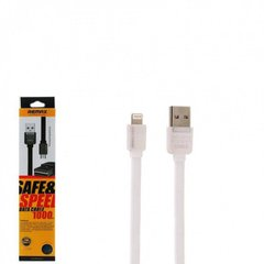 USB кабель Remax RC-015i King Kong Lightning for iPhone5/6 2,1A/1m