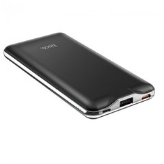 Power Bank Hoco J39 Quick Energy PD+QC3.0 10000 mAh black