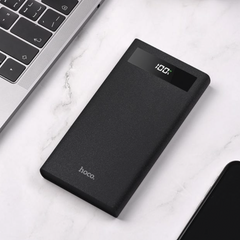Power Bank HOCO J49 Jewel PD+QC3.0 10000 mAh black