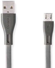 USB кабель Remax Full Speed Pro RC-090 Type-C silver